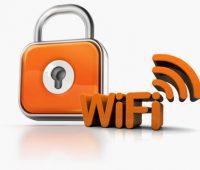 افزایش امنیت وای فای,مخفی کردن وای فای