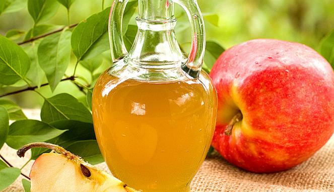 سرکه سیب,درمان خارش واژن, عفونت واژن