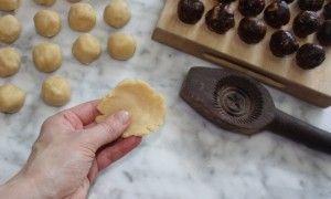 <h2>شیرینی مصری (کعک العید)**مناسب عید فطر</h2>
