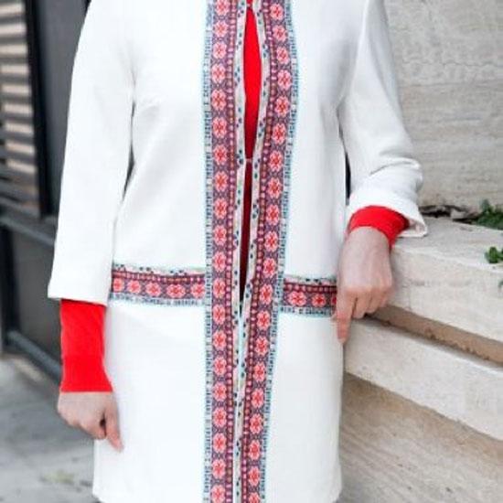 مانتو دخترانه 95 , مدل مانتو مجلسی جدید
