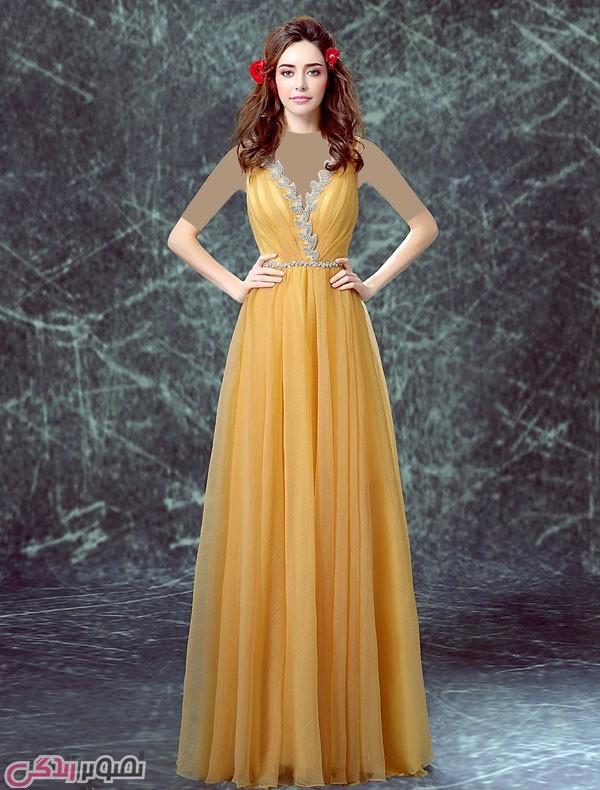 مدل لباس مجلسی مدل لباس زنانه مدل لباس دخترانه لباس مجلسی شب لباس مجلسی بلند لباس شیک مجلسی