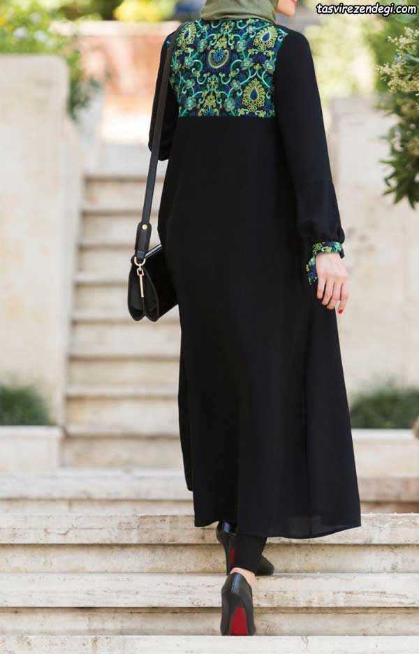 لباس کوتاه مجلسی استرچ 20 مدل مانتو دخترانه جدید شیک مخصوص بهار و تابستان 97 ...