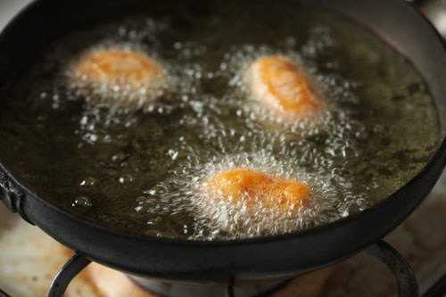Image result for Frying food