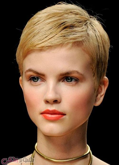 مدل موی کوتاه , هرکات