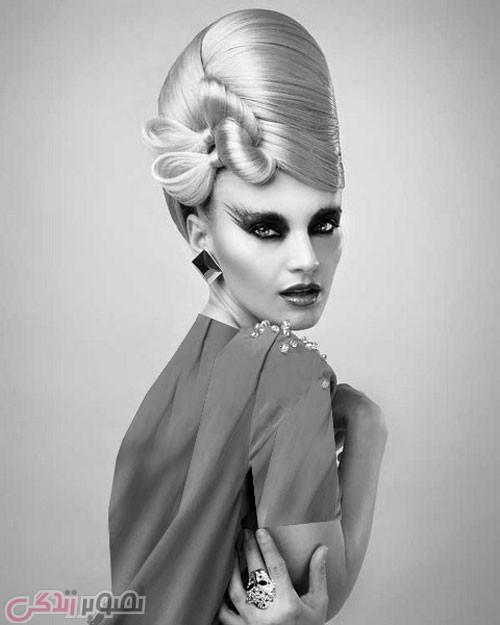 شینیون 2017 , مدل موی جدید