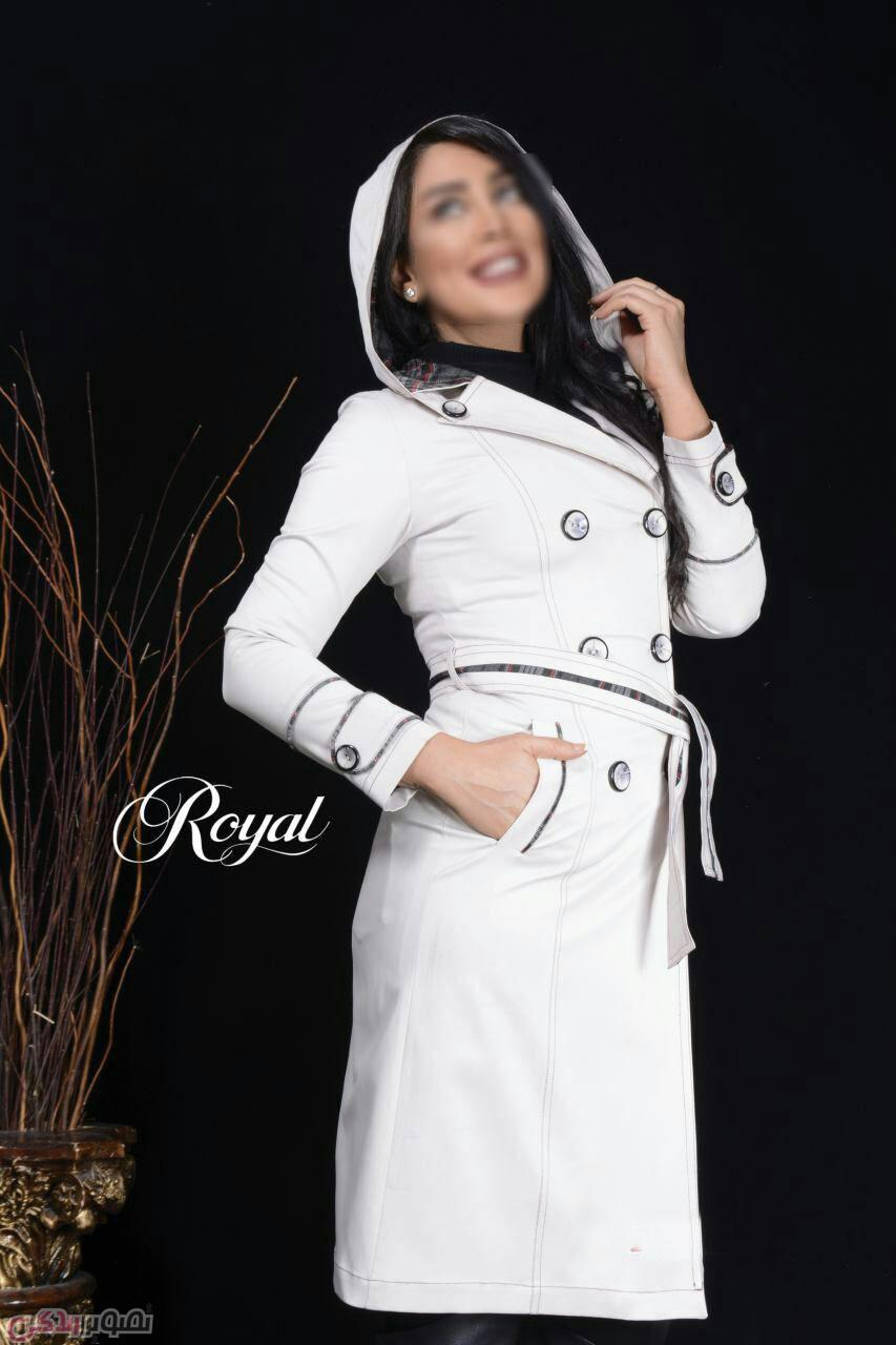 مدل مانتو پاییزی دخترانه , مدل بارانی پاییزه