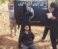 داعش اعضای بدن قربانیان را می فروشد