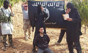 داعش اعضای بدن قربانیان خورد را می فروشد