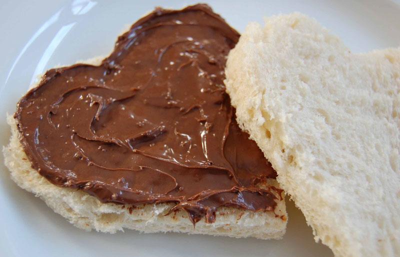 نان، شیرینی، دسر  , طرز تهیه نوتلای بدون شکر رژیمی | شکلات صبحانه رژیمی