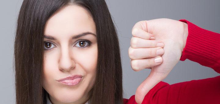 دانستنی های قبل ازدواج  , ۱۰ پاسخ دندانشکن برای آنهایی که می پرسند چرا هنوز ازدواج نکردی