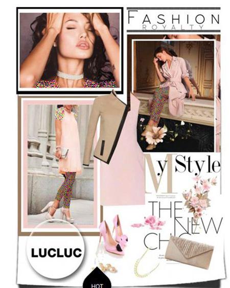 مدل ست های لباس شب آنجلینا جولی, ست لباس شب