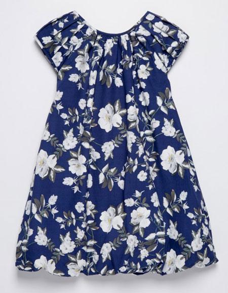 مدل پیراهن زنانه نخی تابستانی