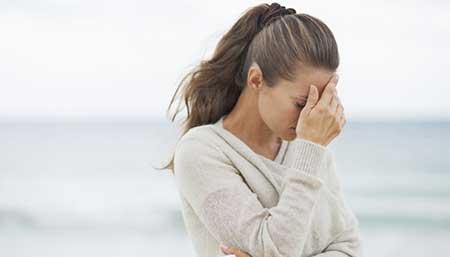 افسردگی و اضطراب - کنترل و درمان  افسردگی و اضطراب