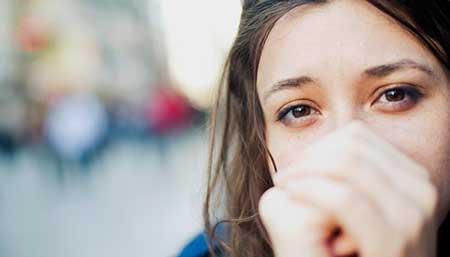 غلبه بر افسردگی و اضطراب - کنترل و درمان  افسردگی و اضطراب