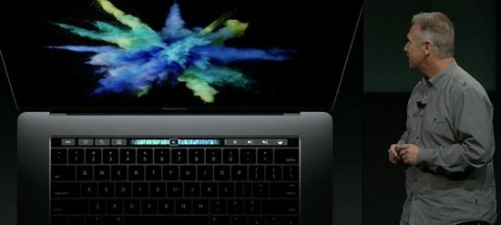 اخبار تکنولوژی و فناوری  , اپل از مک بوک پروی جدید خود رونمایی کرد • مشخصات مک بوک جدید اپل