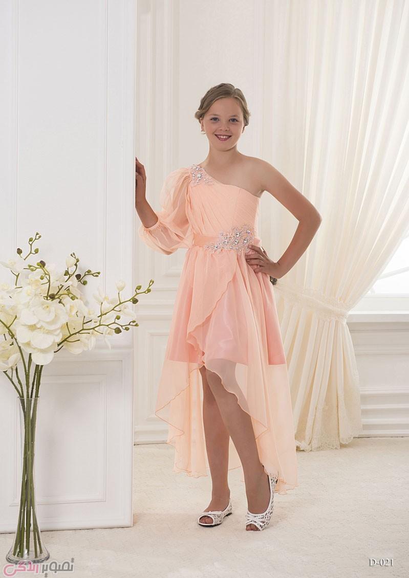 مدل لباس مجلسی بچه گانه,پیراهن مجلسی دخترانه