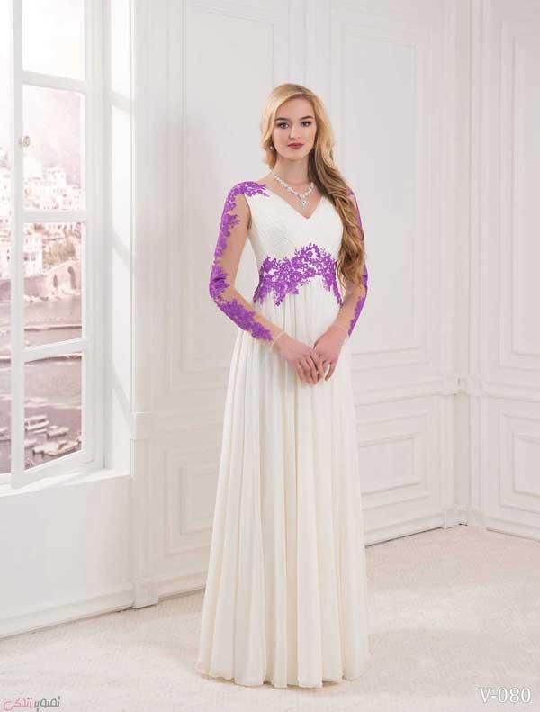 مدل لباس مجلسی شیک , مدل لباس شب جدید