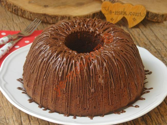 کیک نوتلای پنبه ای , کیک تولد, کیک شکلاتی