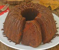 کیک نوتلای پنبه ای , کیک پف کرده, کیک تولد