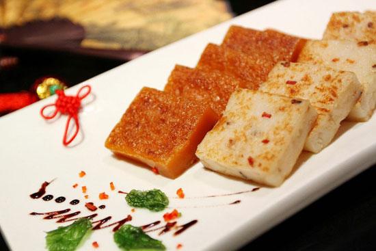 طرز تهیه کیک برنجی, کیک برنجی کره ای