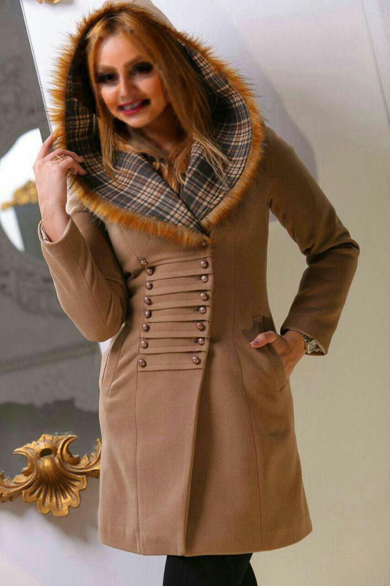 مدل پالتو زنانه , مدل بارانی دخترانه