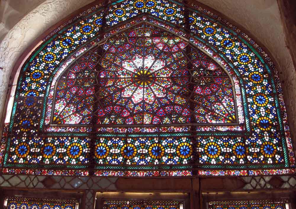 خانه فاطمی نائین , آثار تاریخی نائین