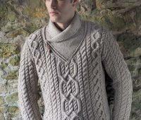 مدل پلیور مردانه 2020 | لباس زمستانی پسرانه و مردانه | بافت مردانه شیک