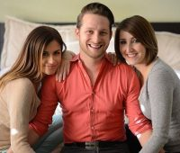 علل گرایش مردان به دو همسری | چرا مردان سرتان هوو می آورند؟