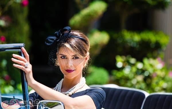 عکس شیوا صفایی مدلینگ ایرانی دختر خوشگل ایرانی