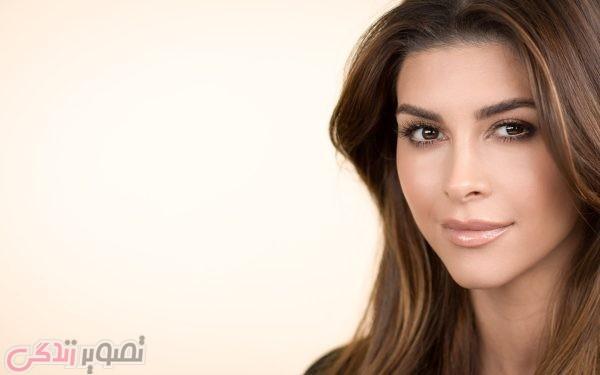 عکس دختر خوشگل ایرانی شیوا صفایی مانکن ایرانی