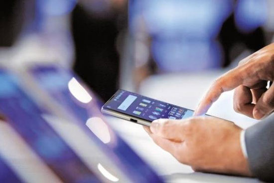سرعت اینترنت 5G  سرعت دانلود اینترنت موبایل نسل 5 چقدر است؟