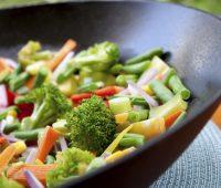 بهترین روش پختن سبزیجات,حفظ خواص سبزیجات