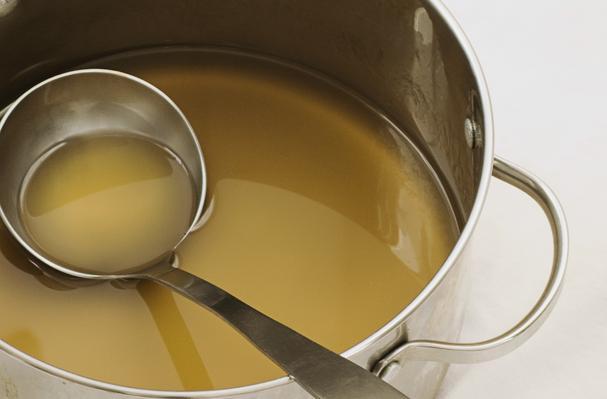 مربا، ترشی، سس  , استاک چیست ؟ | طرز تهیه استاک قهوه ای | استاک سفید | انواع استاک