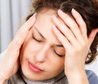 درمان سردرد بدون مسکن