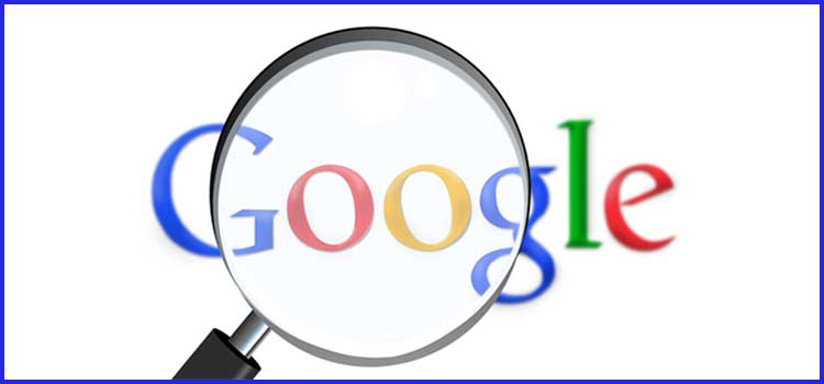 جستجو کردن حرفه ای در گوگل