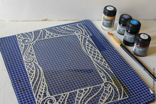 نقطه کوبی,آموزش ویترای ,آموزش نقاشی روی شیشه, نقاشی نقطه ای