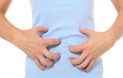 درد عادت ماهانه,علل خونریزی های خارج از عادت ماهانه