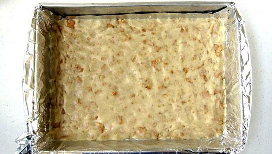طرز تهیه پای کیک پنیری عصرانه ای لذیذ و مقوی