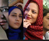 بازیگران ایرانی حاضر در شبکه جم