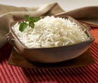قد کشیدن برنج, پخت برنج مجلسی,دم کردن برنج