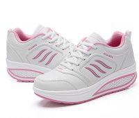نمونه هایی از جدیدترین و شیک ترین مدل کفش اسپرت دخترانه
