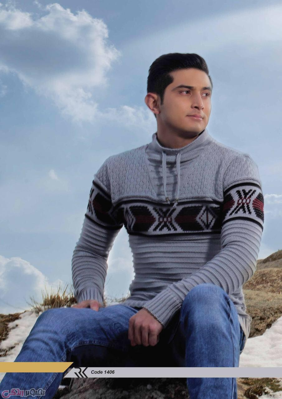 پولیور پسرانه 2017, مدل لباس زمستانی مردانه