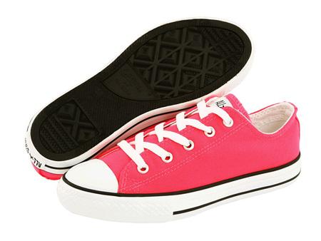 کفش صورتی دخترانه,مدل کفش اسپرت دخترانه