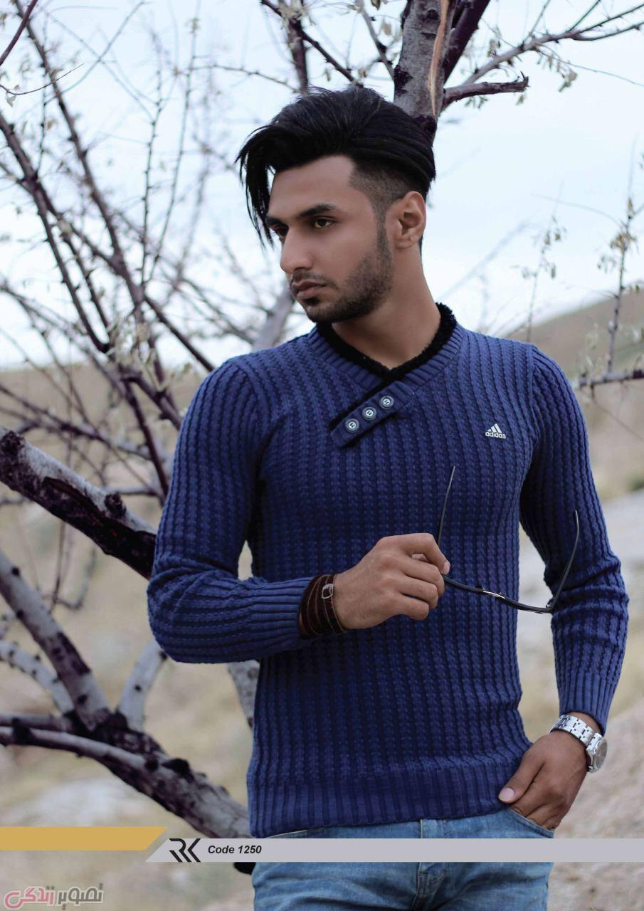 پلیور پسرانه 2017, مدل لباس زمستانی مردانه