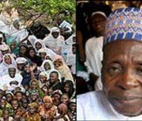 مرد 92 ساله نیجریه ای با 97 همسر هنوز قصد ازدواج دارد!