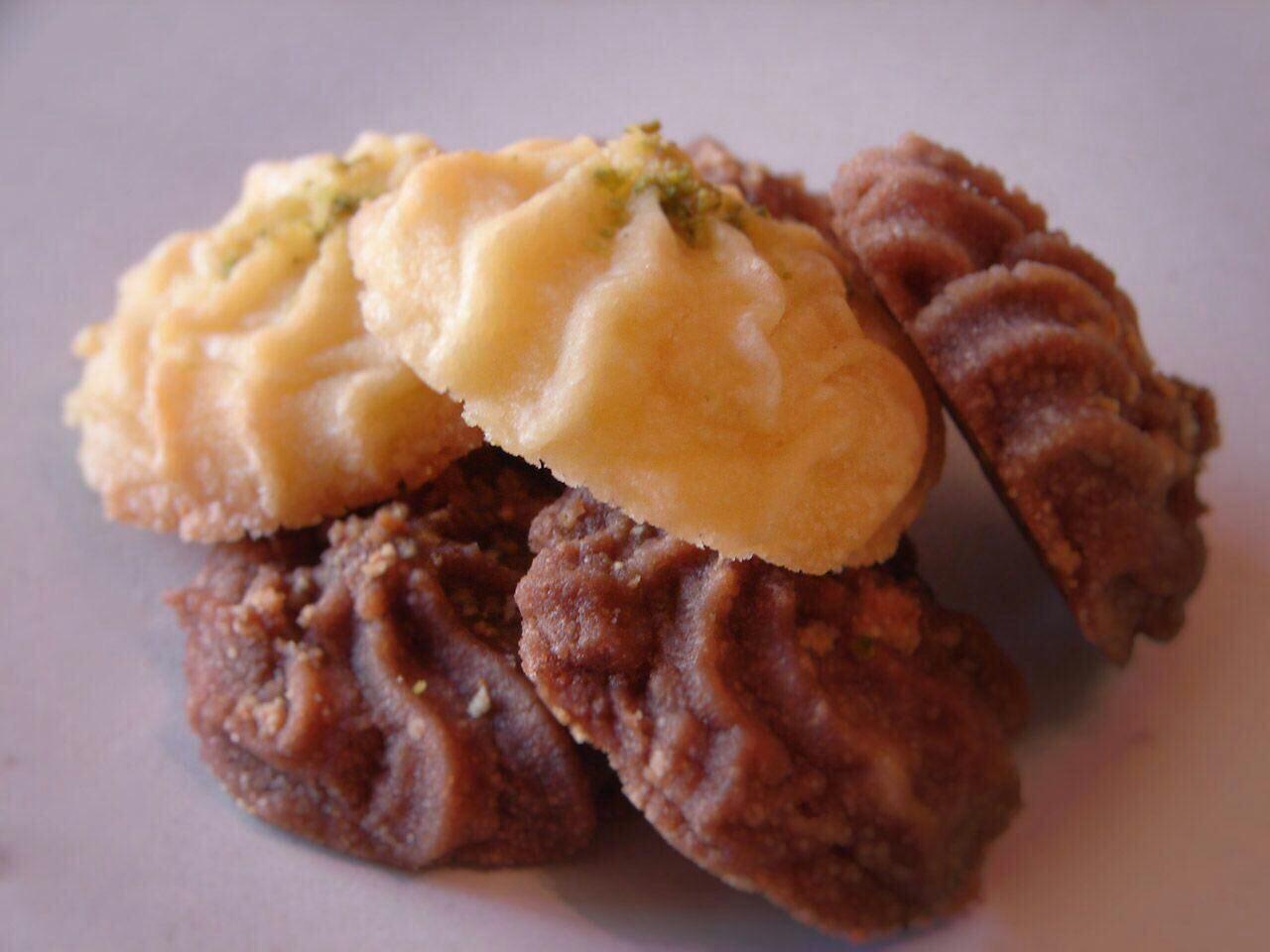 شیرینی کرکی , شیرینی عید نوروز