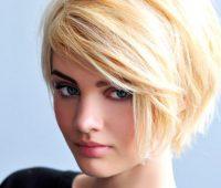 مدل موی کوتاه زنانه , هرکات , موی فشن