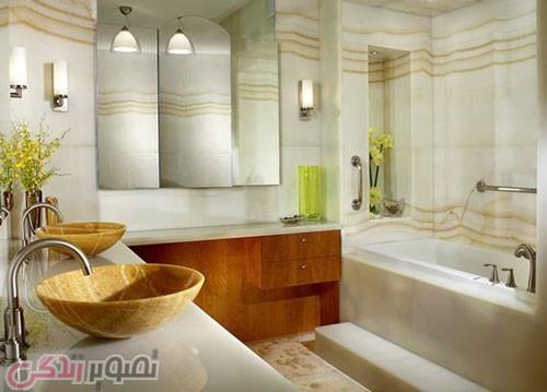 روش تمیز کردن سرویس بهداشتی