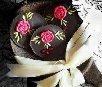 شکلات شب یلدا