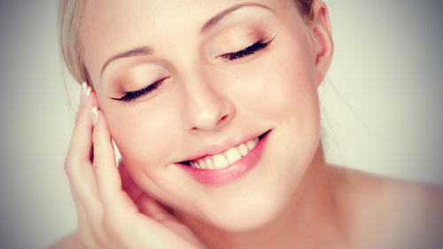 حفظ شادابی و زیبایی پوست